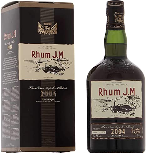 J.M. Ron Vintage 2004 44,3º - 700 ml: Amazon.es: Alimentación ...