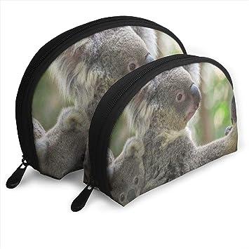 Makeup Bag Koala With Her Baby Portable ... - Amazon.com