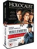 Holocaust / Wallenberg Double Set [DVD]