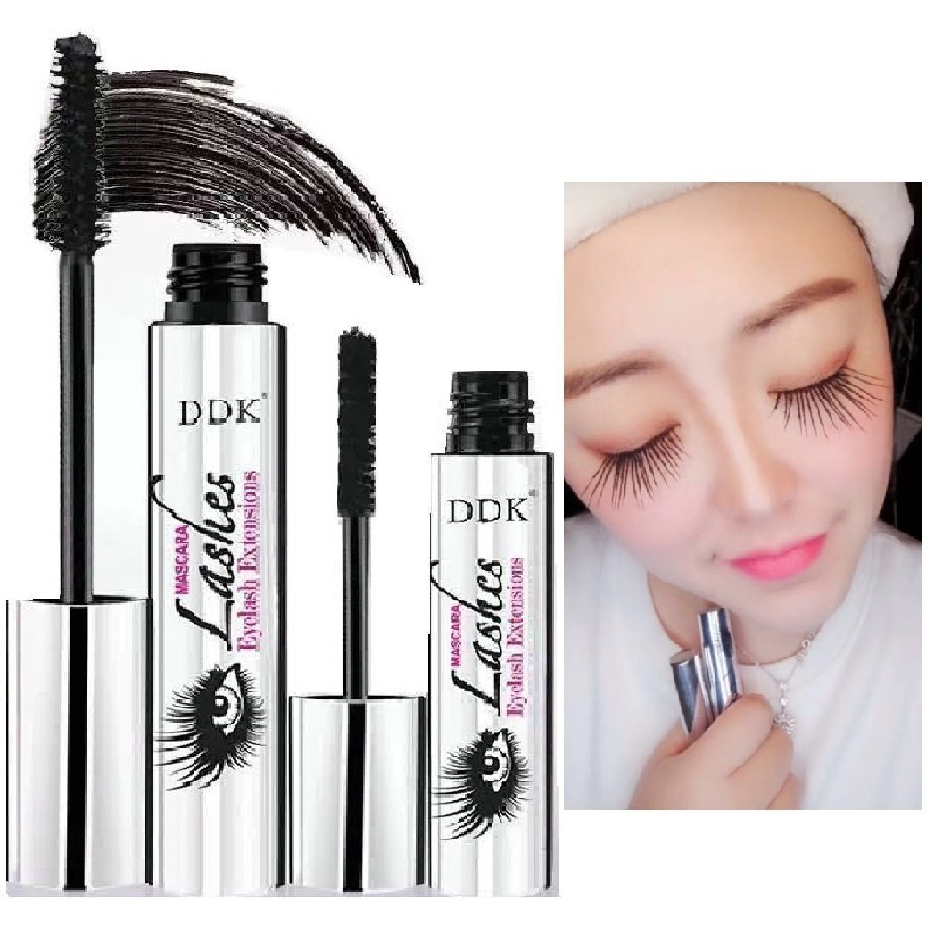 Amazon Ddk 4d Mascara Cream Makeup Lash Cold Waterproof