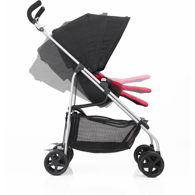 Amazon.com: urbini Reversi carriola, Rojo: Baby