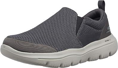 Amazon.com | Skechers Men's Go Walk Evolution Ultra - Impeccable Walking  Shoe | Walking