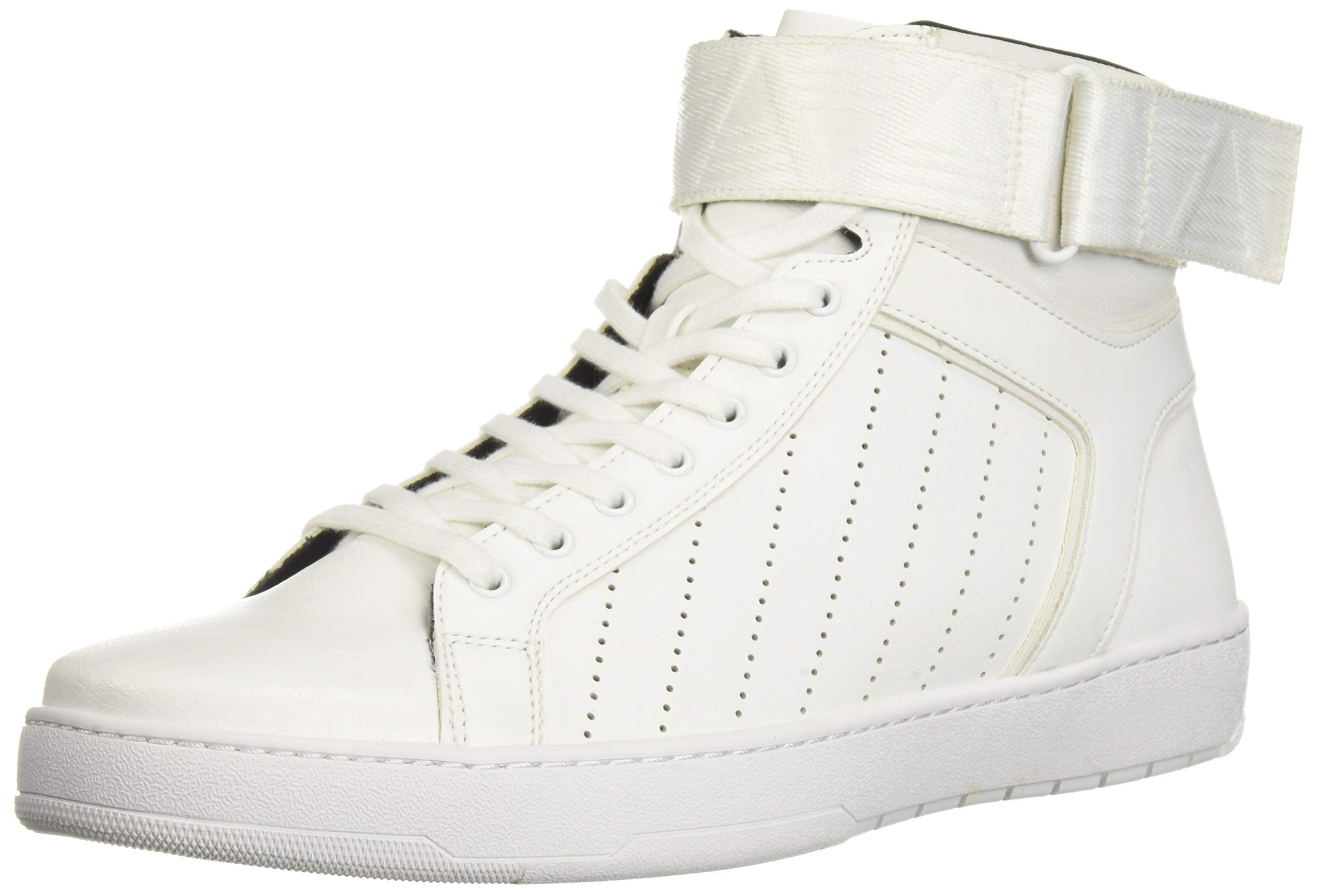 ویکالا · خرید  اصل اورجینال · خرید از آمازون · ALDO Men's CAUDE Sneaker, White, 10 D US wekala · ویکالا