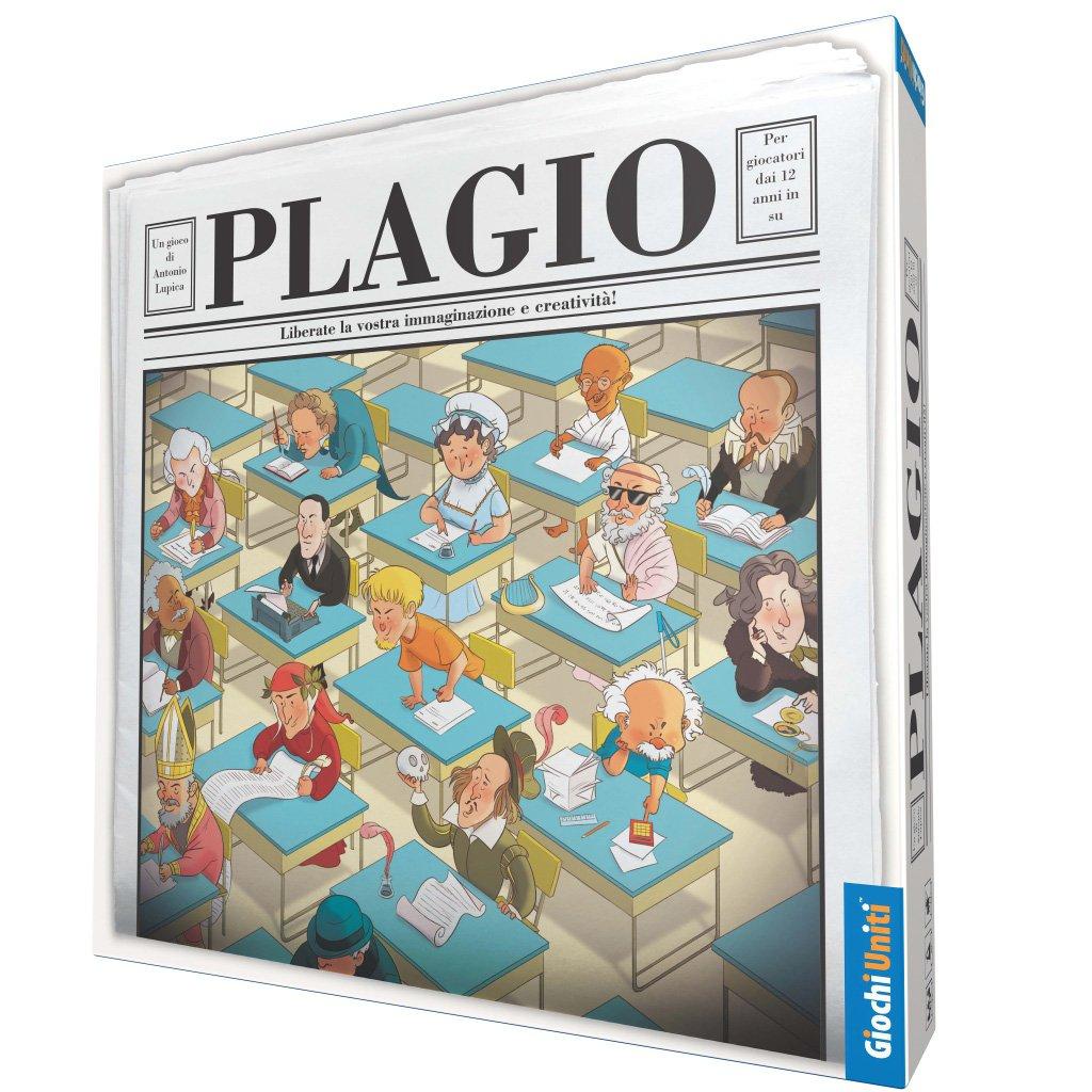 Giochi Uniti Plagio GU586