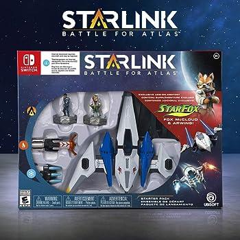 Starlink Battle for Atlas Starter Edition for Nintendo Switch