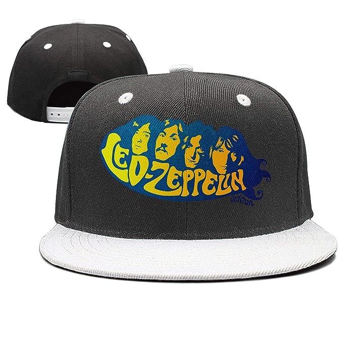 c2dfadb937b Dolorexri Snpaback Led-Zeppelin-Oektor- Baseball Cap Trucker Hat at ...
