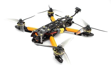 FPVR Mantis - Juego Completo de dron de Carreras: Amazon.es ...