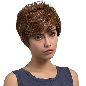 Amazon.com: Clearance Sale! Short Wig,Women'