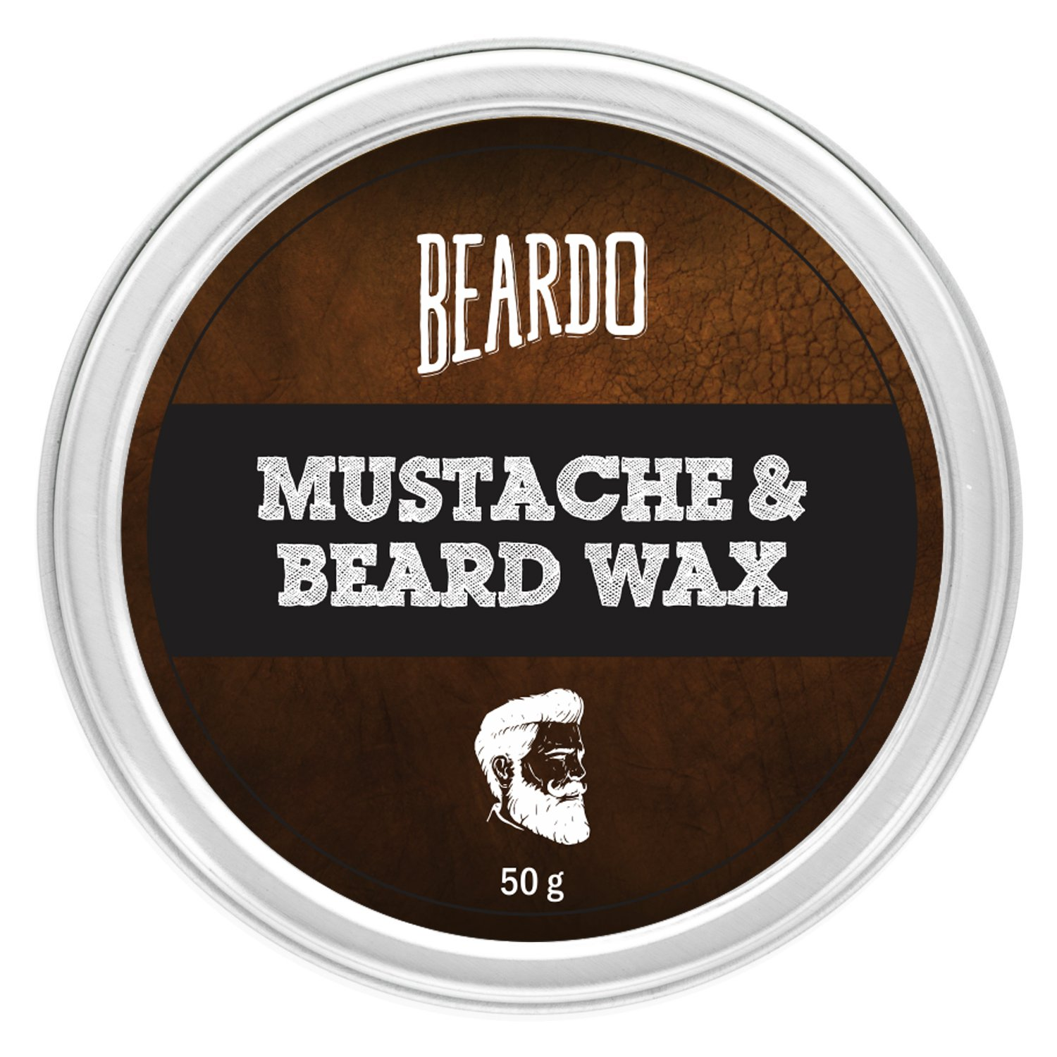 Top Selling Brands Of Beard Wax Available in India