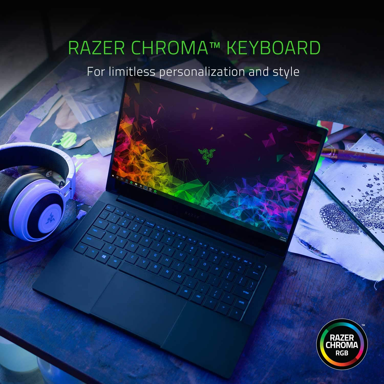 Amazon.com: Razer Blade Stealth 13 Ultrabook Laptop: Core i7 ...