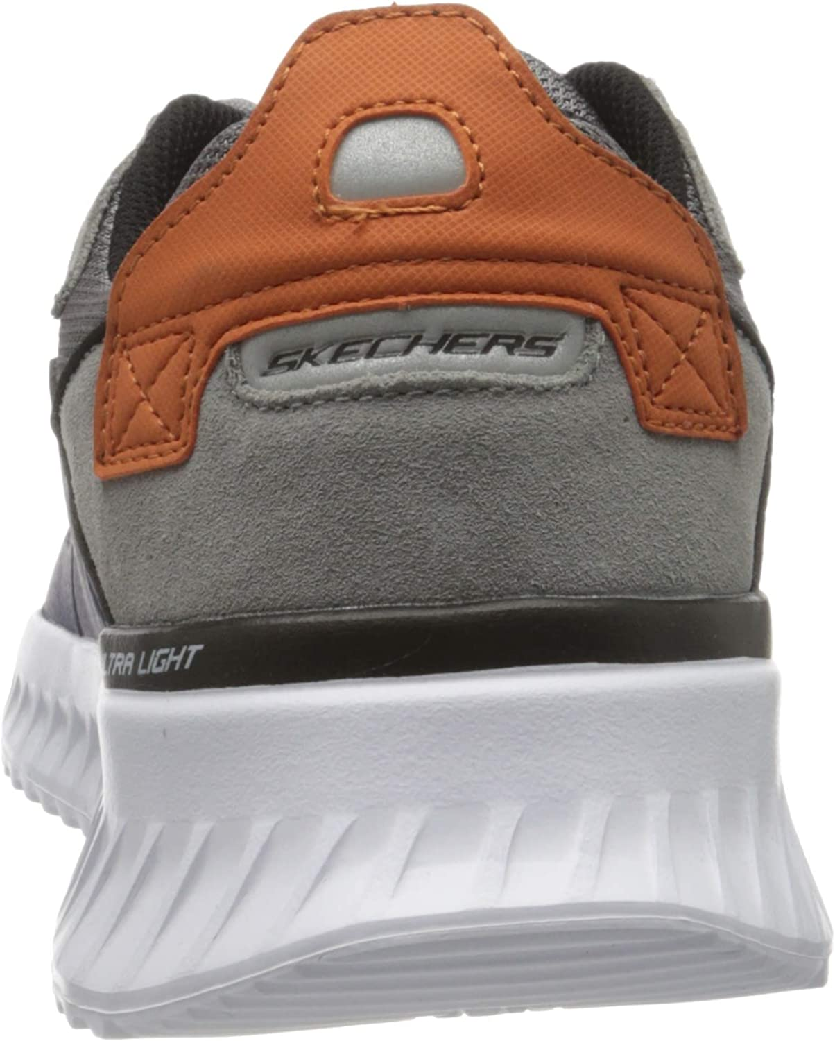 Skechers Mens Matera 2.0 Ximino Low Top Sneakers Shoes