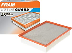 FRAM Extra Guard Air Filter, CA10835 for Select Lexus and Toyota Vehicles