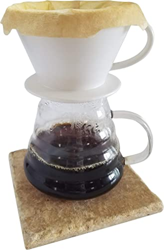 Kalibrera Pour Over Coffee Maker