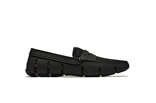 Swims Mens Penny Loafer - Mocasines de Caucho para Hombre: Amazon.es: Zapatos y complementos
