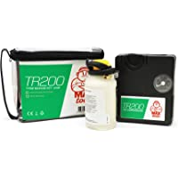 MAXTOOLS Kit de reparación de neumáticos TR200 (sin