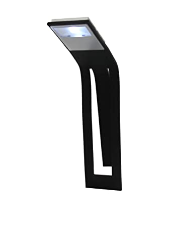 Unotec Lámpara Led para Ebook Negra: Amazon.es: Electrónica