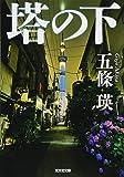 塔の下 (光文社文庫)