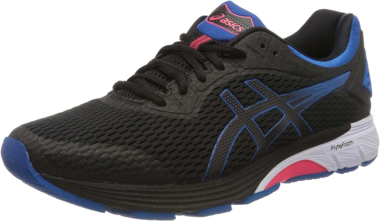 ASICS Gt-4000, Zapatillas de Running Hombre: Amazon.es: Zapatos y complementos