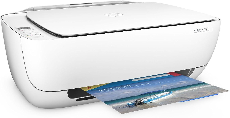 Impresora inyección de tinta