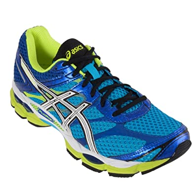 ASICS Gel-Cumulus 16 Men's Blue Running Shoes - 11 UK
