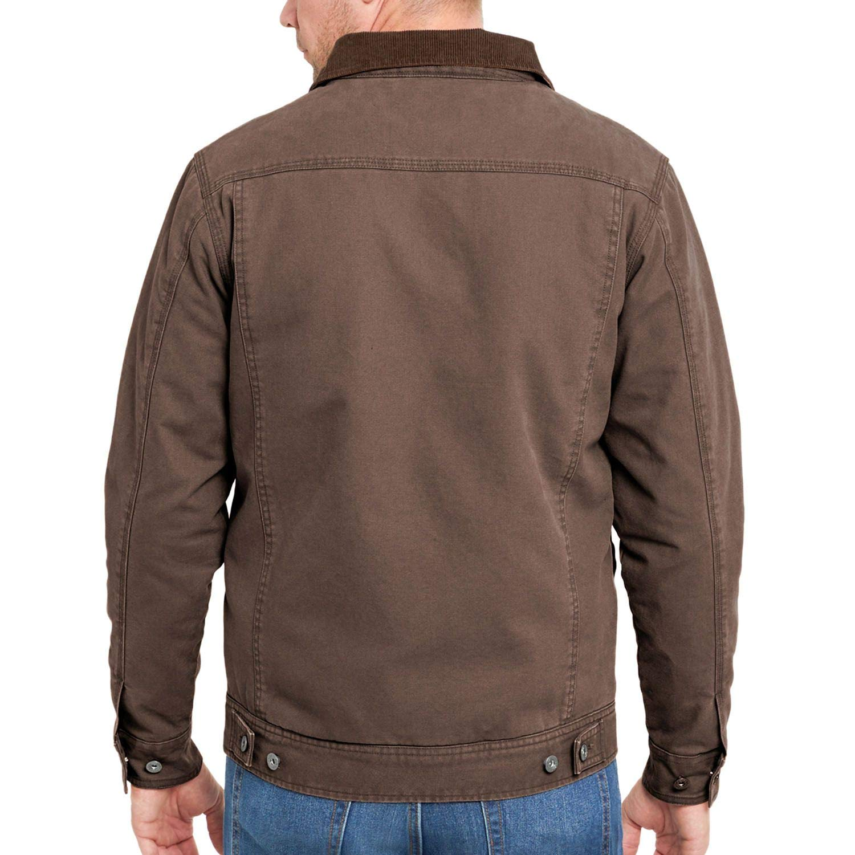 Amazon.com: Woolrich The Drifter - Chaqueta para hombre, M ...