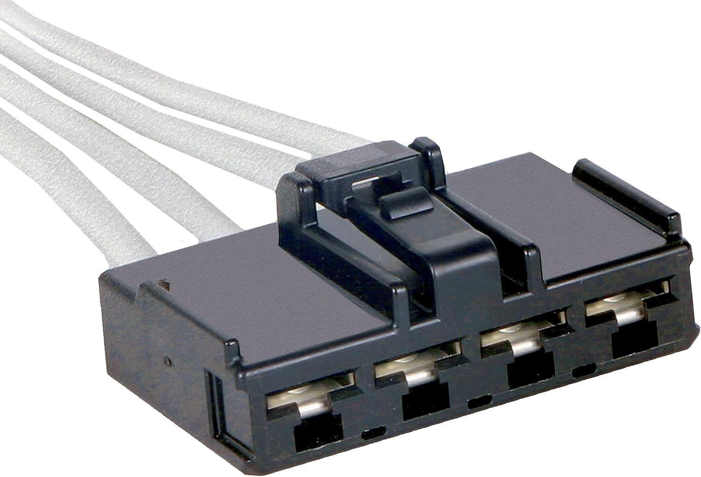 ACDelco PT1783 GM Original Equipment Black Multi-Purpose Pigtail