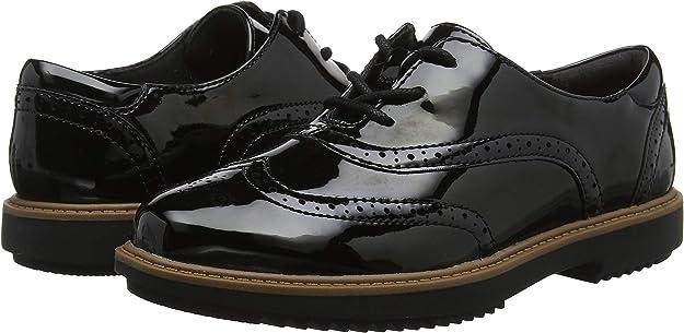 Prestigio Encommium Seminario  Clarks Women's Raisie Hilde Brogues: Amazon.co.uk: Shoes & Bags