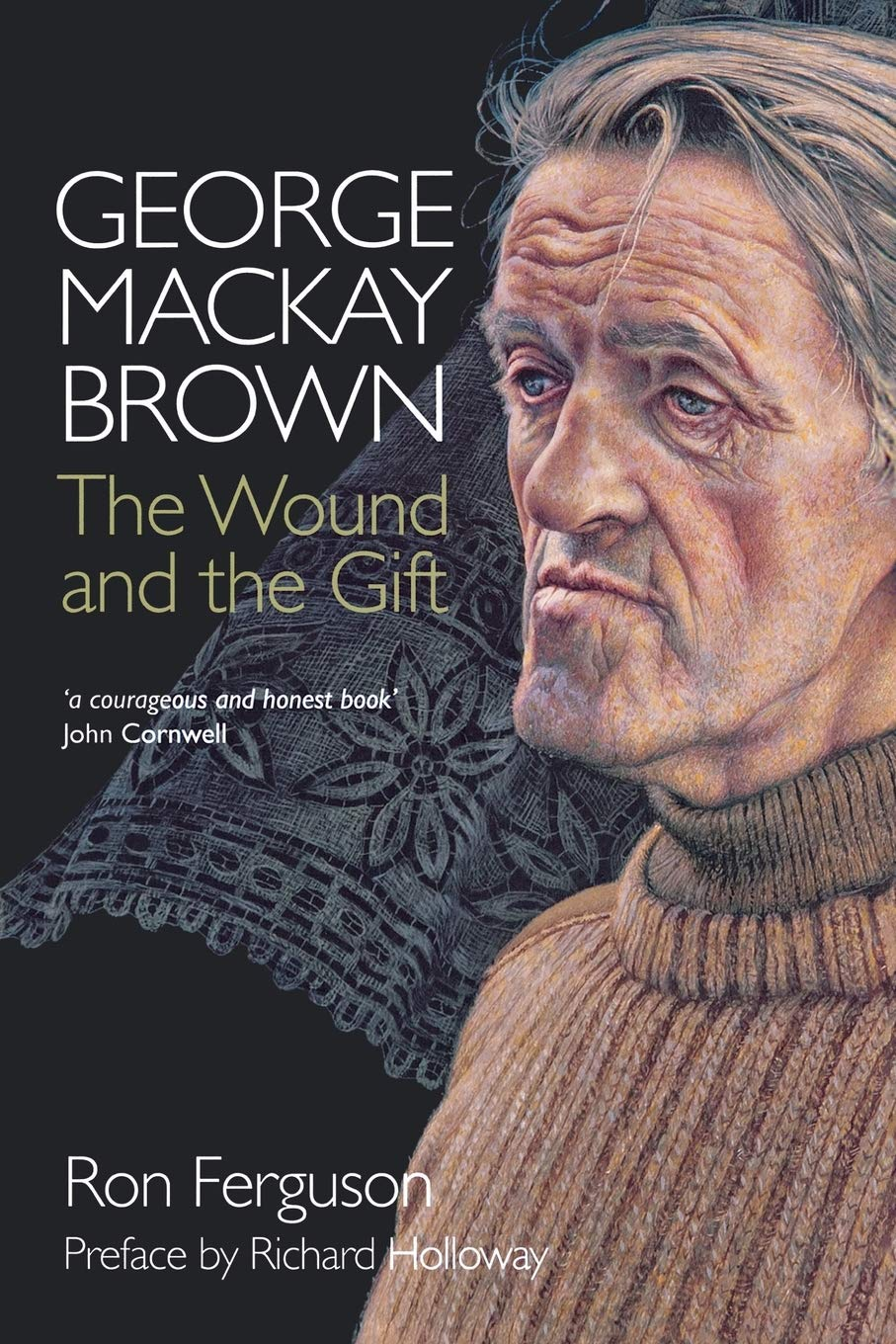 George MacKay Brown: The Wound and the Gift: Amazon.es ...