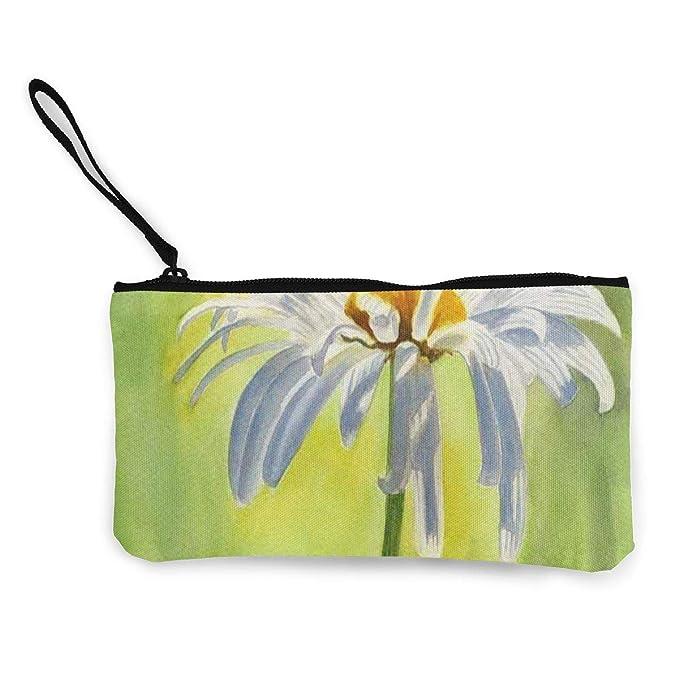Amazon.com: Monedero de lienzo para pintura al óleo, con ...