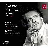 Samson François : Récitals à Pleyel 1964 & Concertos