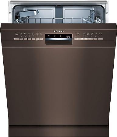 Siemens SN336M03JE Lavavajillas: Amazon.es: Grandes electrodomésticos