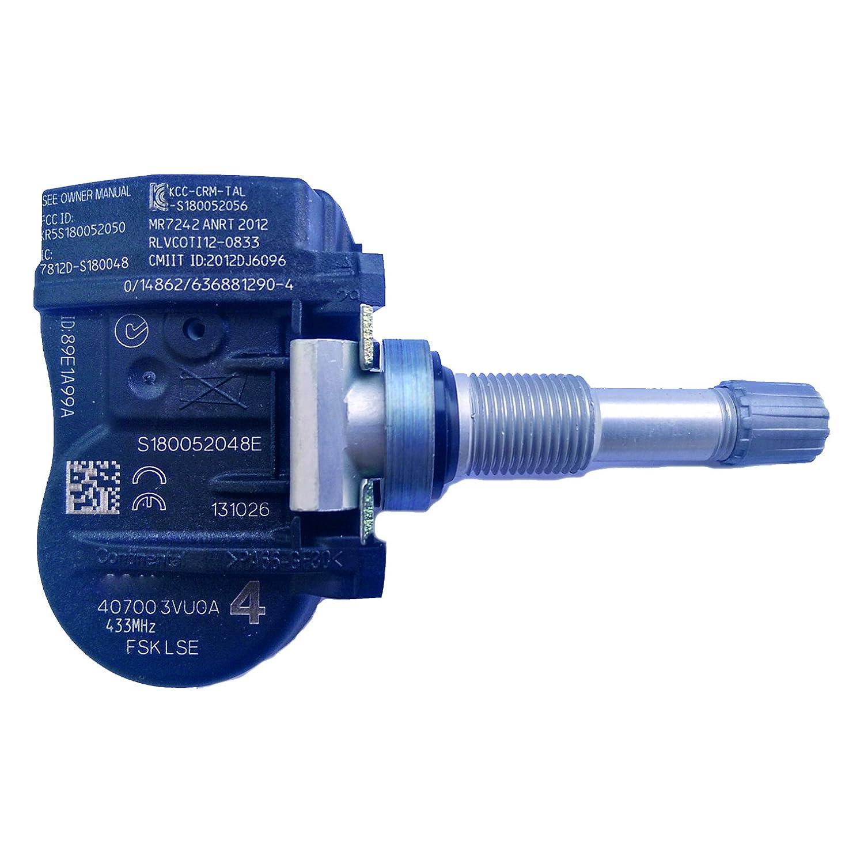 VDO S180052048 Systè me de Contrô le de Pression des Pneus - TPMS, Capteur