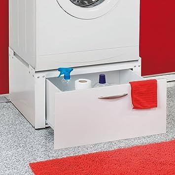 lavadoras armario estructura con cajn