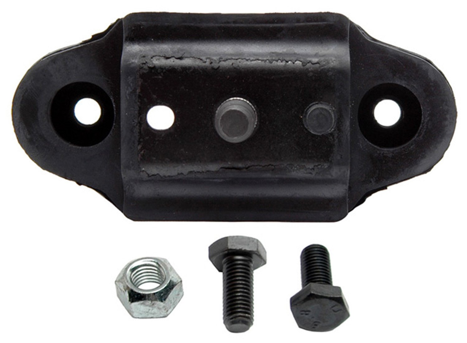ACDelco 45E1200 Professional Front Torsion Bar Mount Kit with Mount, Nut, and Bolts
