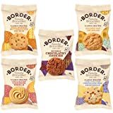 Border Biscuits 5 Varieties Pack (100)