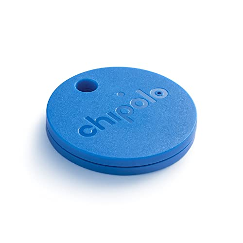 Chipolo Classic Bluetooth Key Finder and Phone Finder