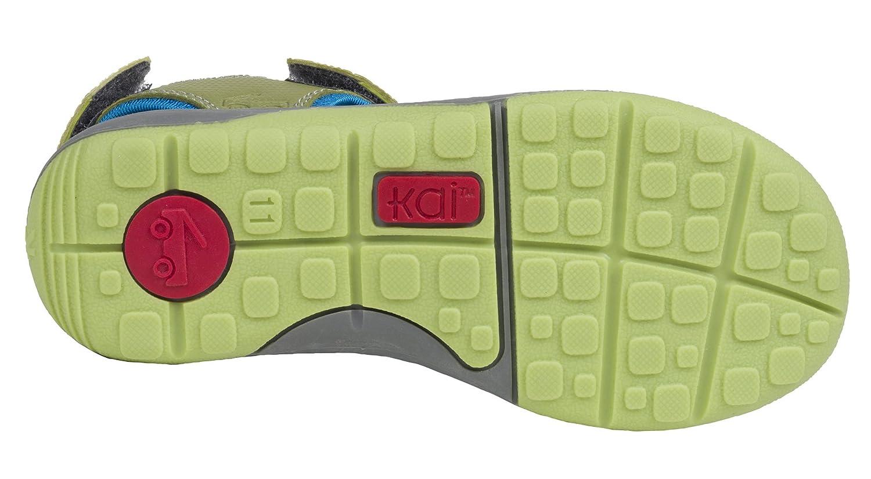 KAI by See Kai Run Mackinac Green
