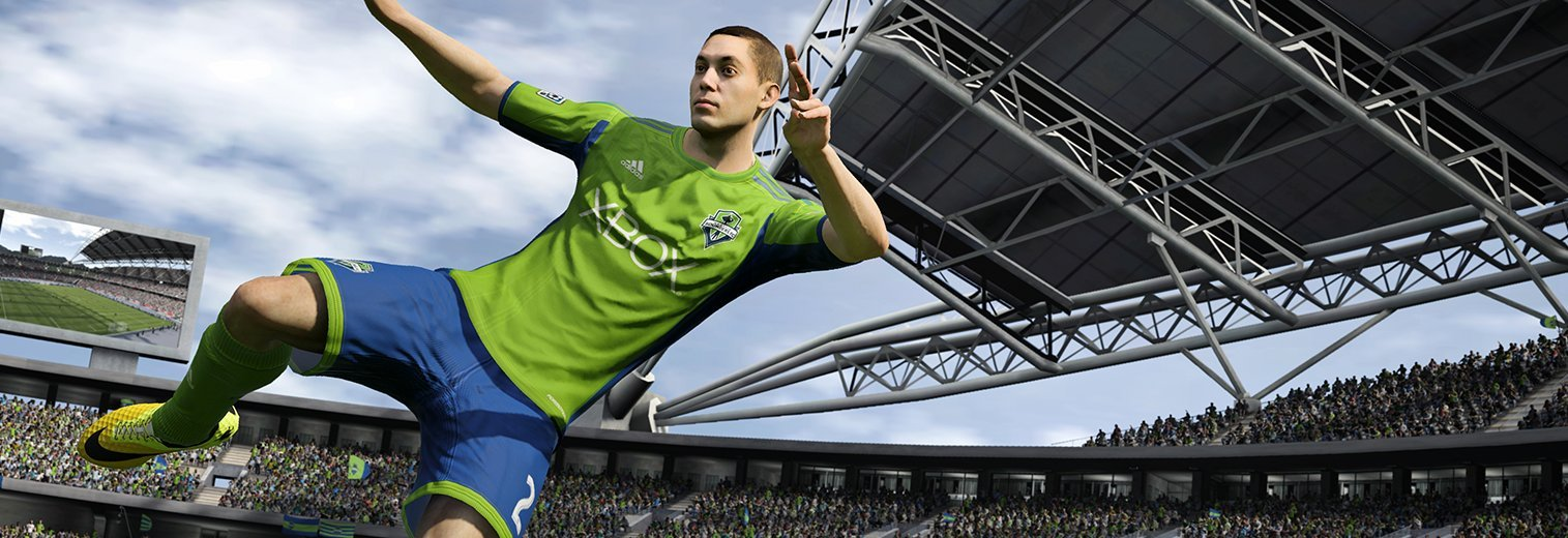 FIFA 15 - Nintendo 3DS