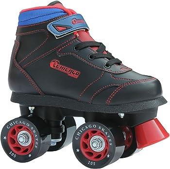 Chicago Boys Sidewalk Roller Skate