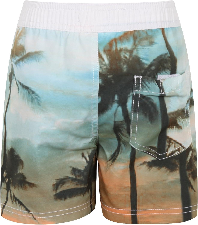 Lora Dora Boys Swim Shorts