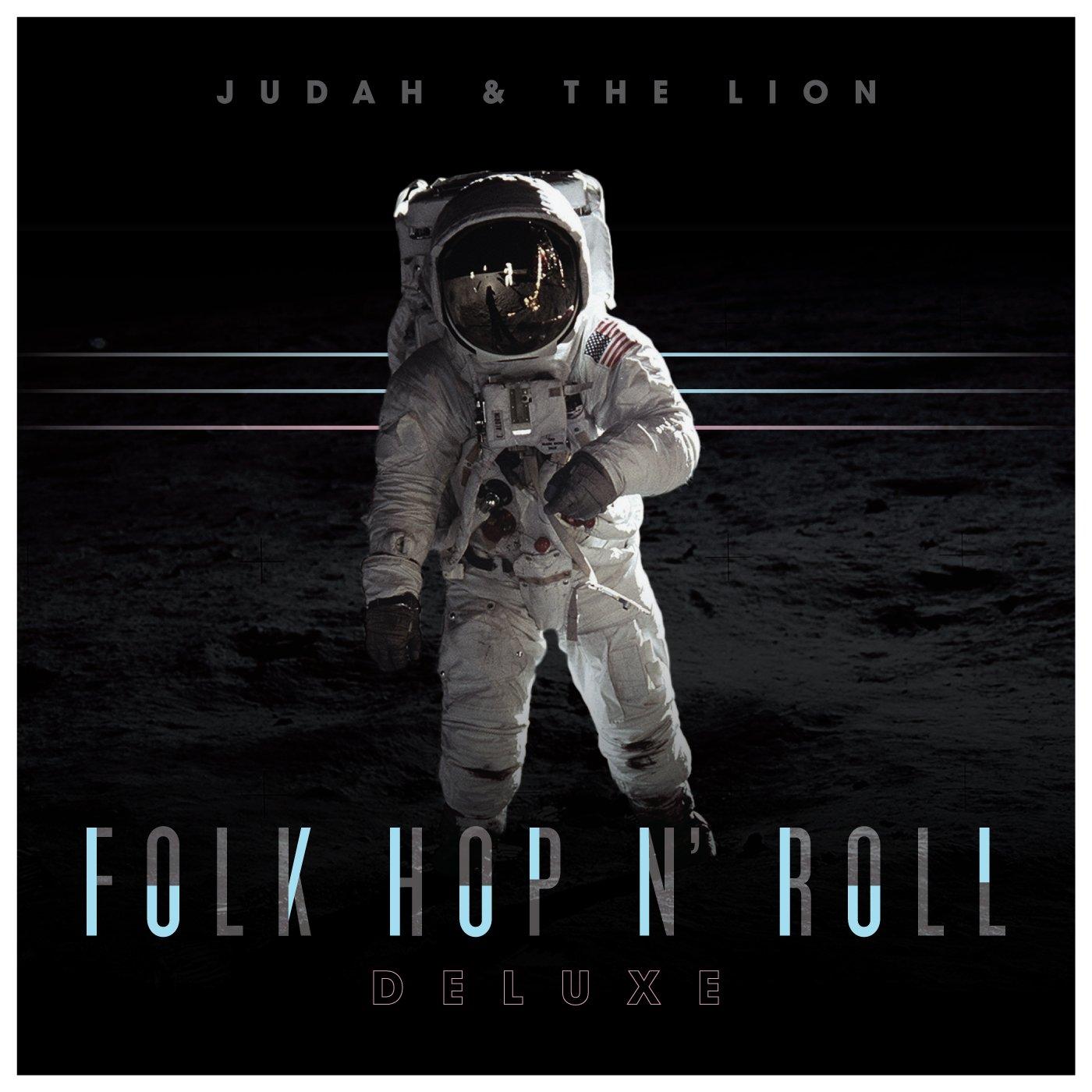 Folk Hop N Roll by Judah & the Lion