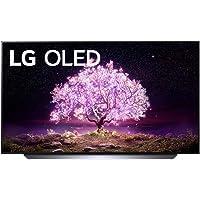 LG OLED65C1AUB 65-inch 4K UHD OLED TV + $100 Streaming Credit