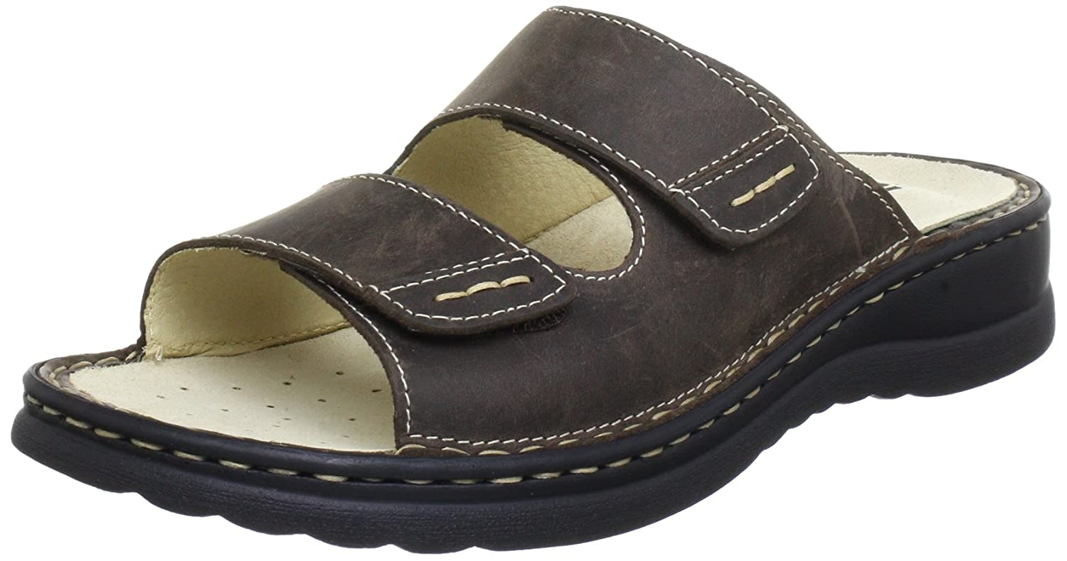 d2909ea7a9b99 Rohde Augsburg, Men's Clogs And Mules: Amazon.co.uk: Shoes & Bags