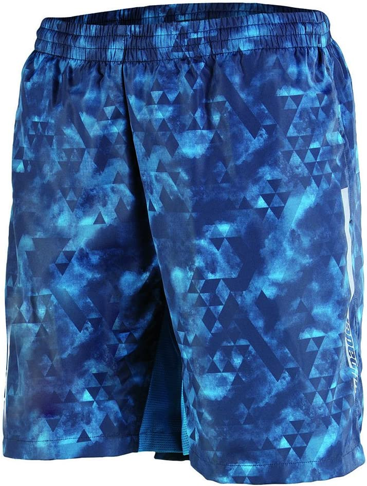 Bull padel Brembo - Short para Hombre, Color Azul, Talla L: Amazon ...