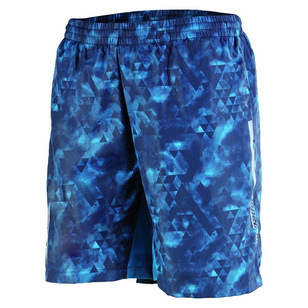 Bull padel Brembo - Short para Hombre, Color Azul, Talla L: Amazon.es: Zapatos y complementos