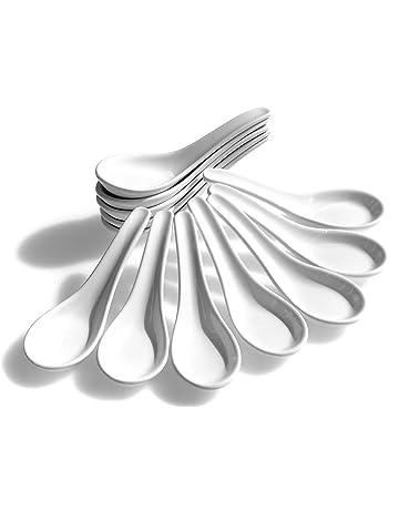 Cucharas de sopa | Amazon.es
