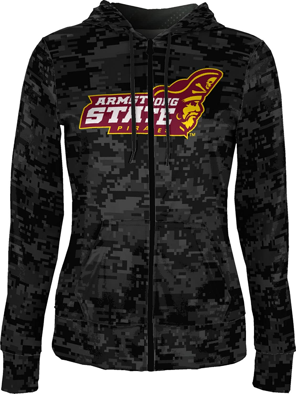 ProSphere Virginia State University Girls Pullover Hoodie School Spirit Sweatshirt Maya
