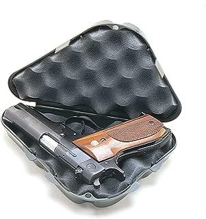 product image for MTM Case-Gard 802C Compact Tapered Handgun Case-Pocket Pistol, Black