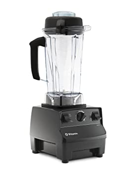 Review Vitamix 5200 Blender, Professional-Grade,