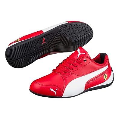 Puma Boys Drift Cat 7 SF Trainers  Amazon.co.uk  Shoes   Bags a868b3d14